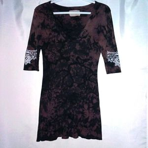 Gypsy 05 Made In Hollywood CA Top/Tunic
